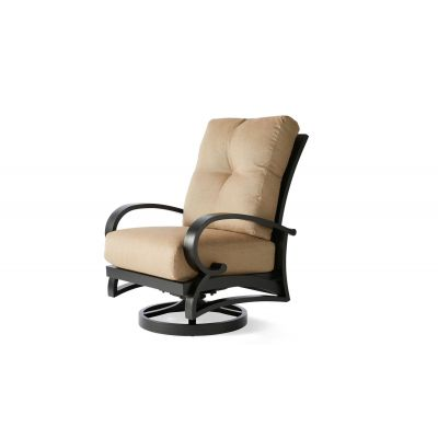 Salisbury Swivel Rocking Lounge Chair
