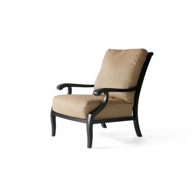 Turin Cushion Lounge Chair
