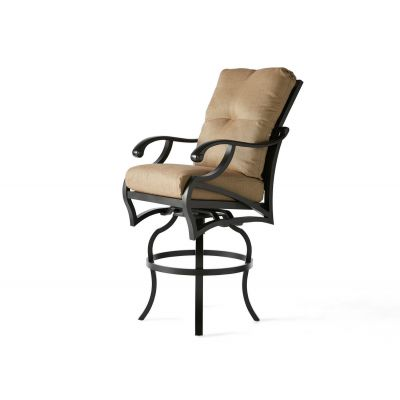 Volare Cushion Bar Stool