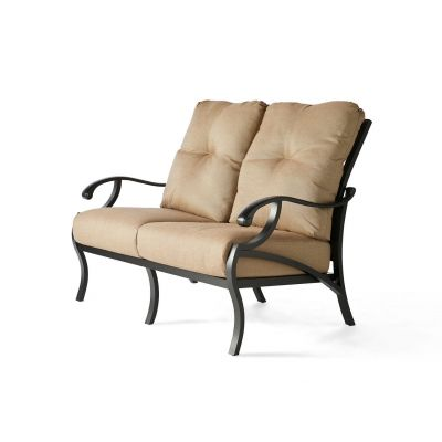 Volare Cushion Love Seat