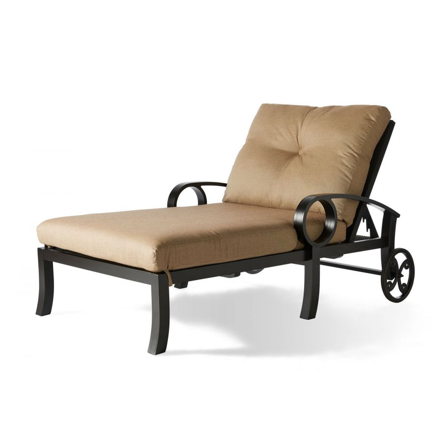 - Eclipse Oversized Chaise Lounge
