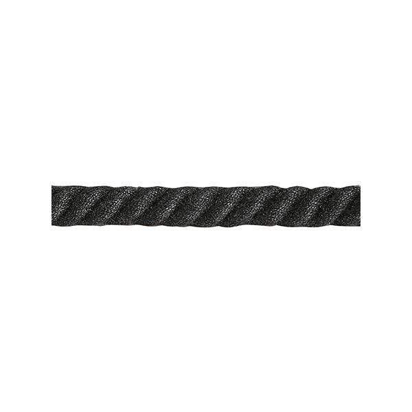 Black Cording