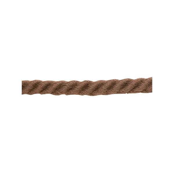 Chocolate Brown Cording
