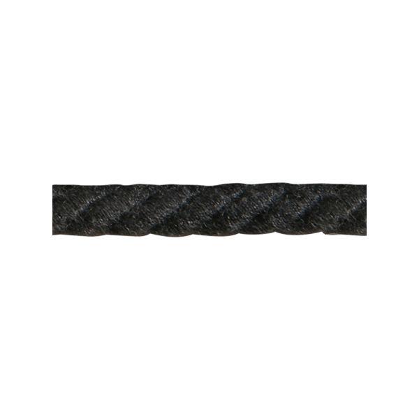 Charcoal Cording