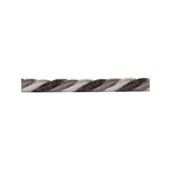 Gray Multi Cording