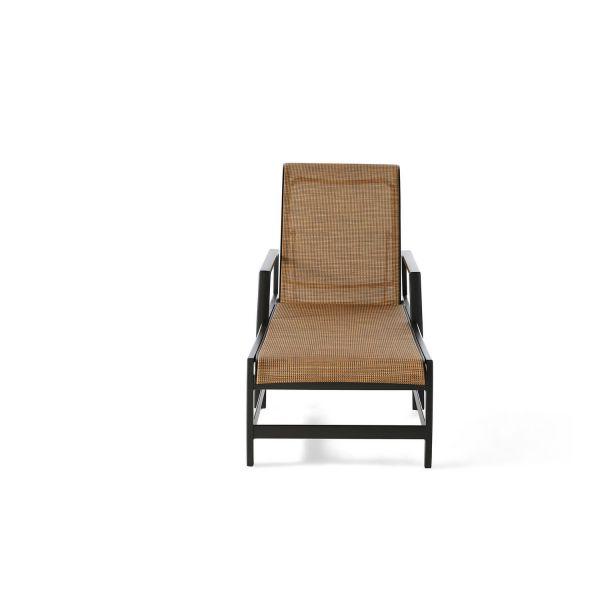 Dakoda Sling Chaise Lounge