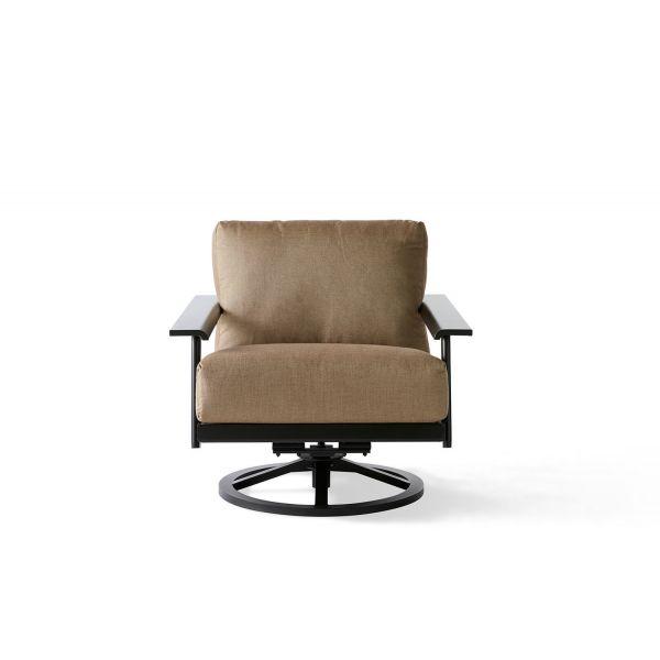 Dakoda Cushion Swivel Rocking Lounge Chair