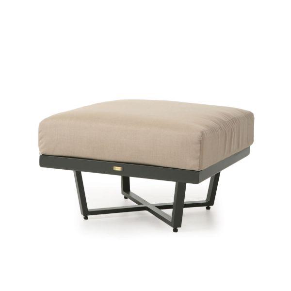 Dakoda Cushion Sectional Ottoman