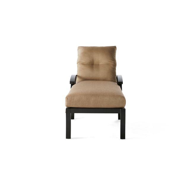 Georgetown Cushion Chaise Lounge