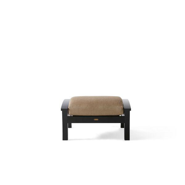 Georgetown Cushion Ottoman