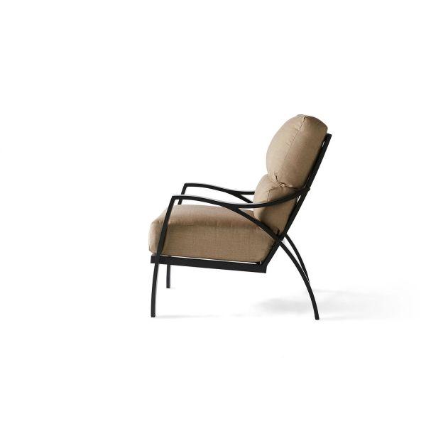 Heritage Cushion Lounge Chair
