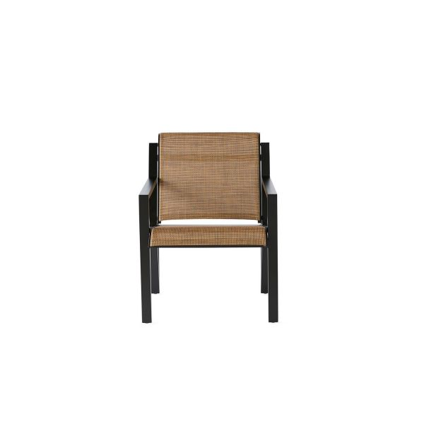 Madeira Sling Dining Armchair