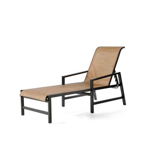 Madeira Sling Chaise Lounge