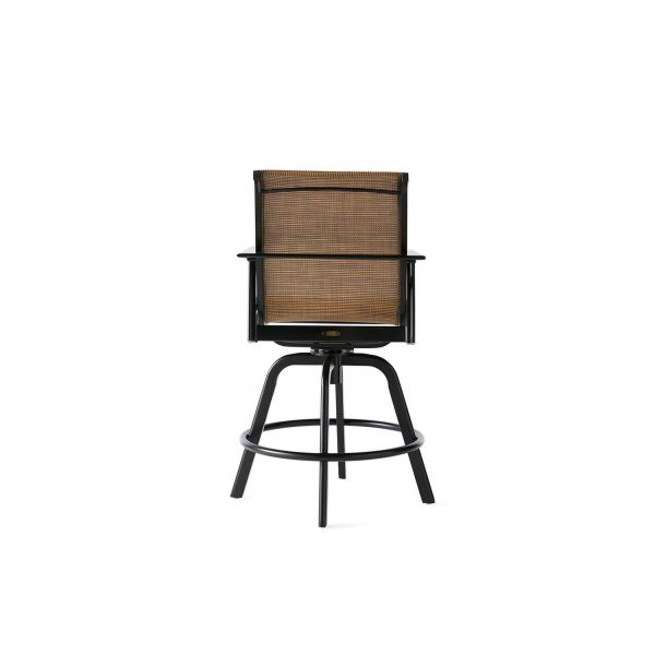 M Series Sling Swivel Counter Stool