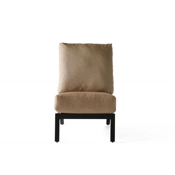 Oakland Armless Sectional Unit