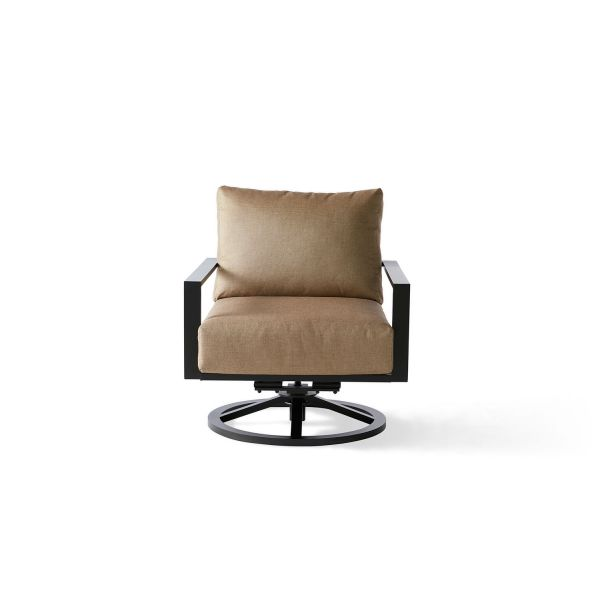 Quincy Swivel Rocking Lounge Chair