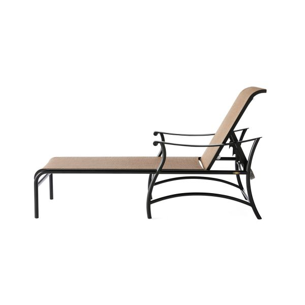Seville Sling Chaise Lounge
