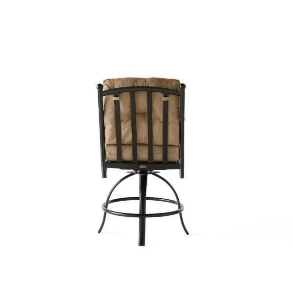 Seville Cushion Counter Stool