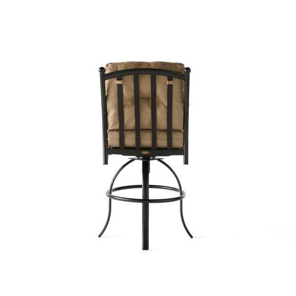 Seville Cushion Bar Stool