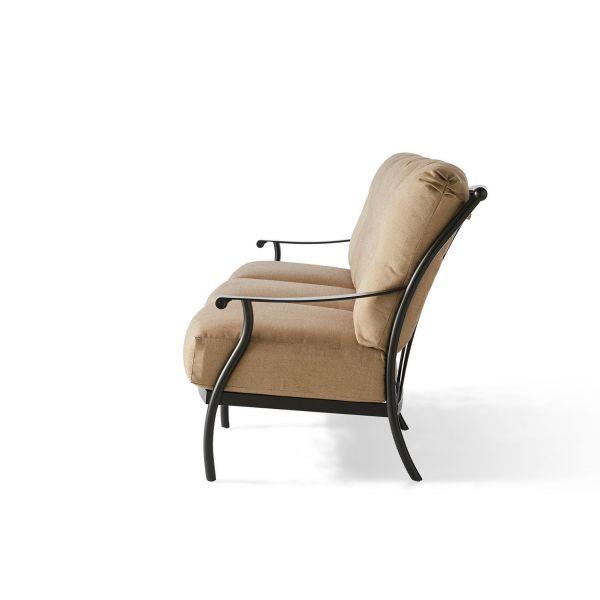 Seville Cushion Sofa