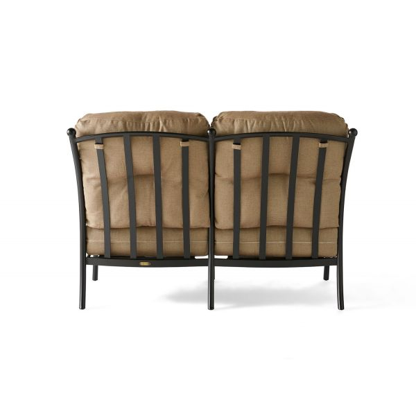 Seville Cushion Love Seat