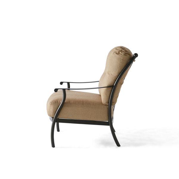 Seville Cushion Lounge Chair