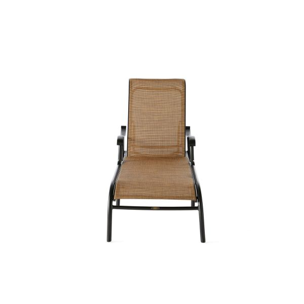 Scarsdale Sling Adjustable Chaise Lounge