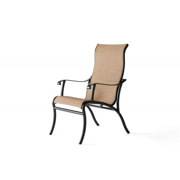 Scarsdale Sling Dining Armchair