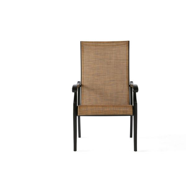 Turin Sling Dining Armchair