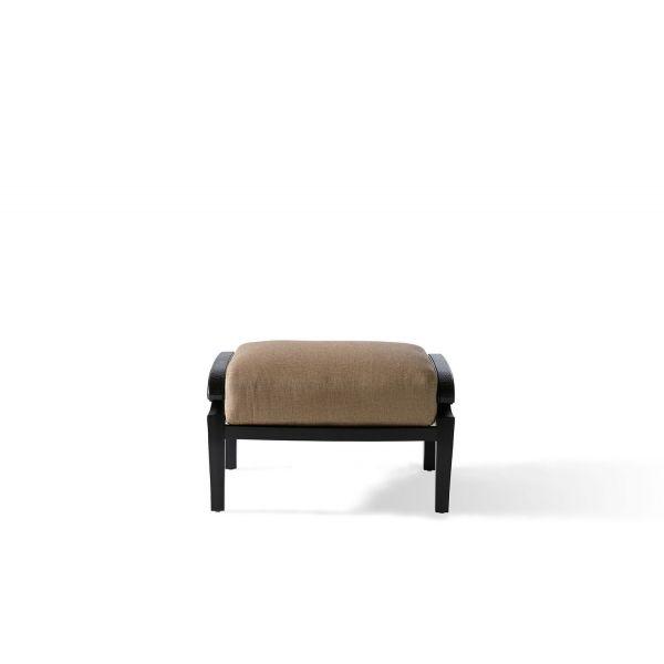 Turin Cushion Ottoman