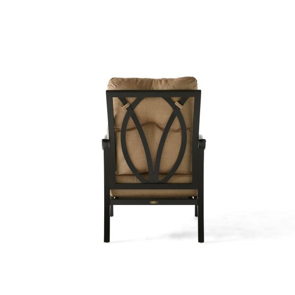 Volare Cushion Lounge Chair