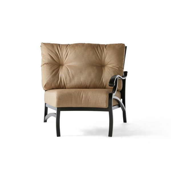 Volare Cushion RAF Sectional End Unit