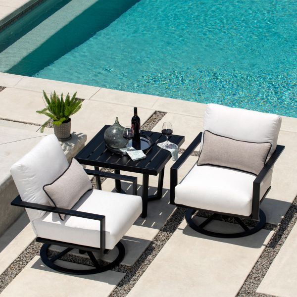 Quincy Lounge Chair