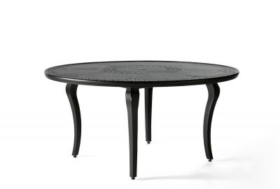 "Terra Bella 60"" Round Dining Table"
