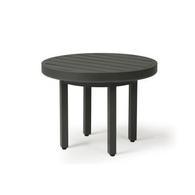 "Trinidad 24"" Round End Table"