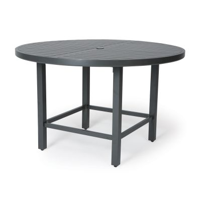 "Trinidad 60"" Round Counter Height Table"