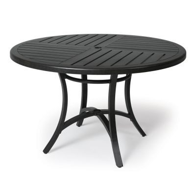 "Fulton 48"" Round Dining Table"