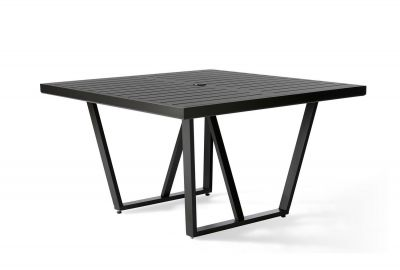 "Formosa 48"" Square Dining Table"