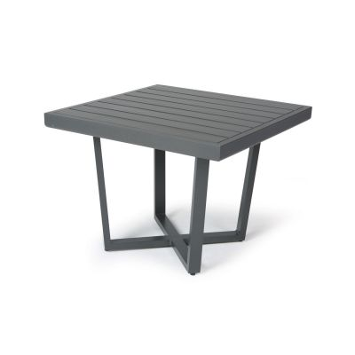 "Formosa 27"" Square End Table"