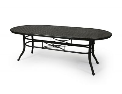 "Napa 42"" X 84"" Oval Dining Table"