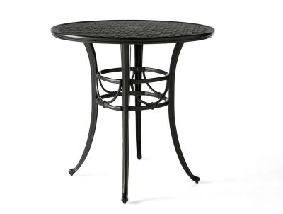 "Napa 42"" Round Bar Height Table"
