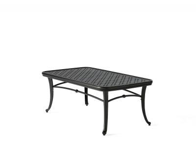 "Napa 24"" X 42"" Rectangular Coffee Table"