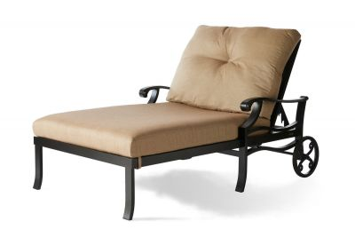 Anthem Chaise Lounge and a Half