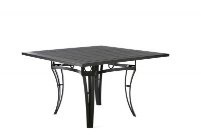 "Salinas 48"" Square Dining Table"