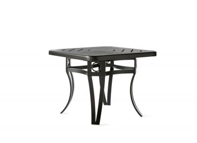 "Salinas 27"" Square End Table"