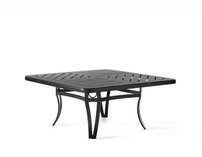 "Salinas 42""Square Coffee Table"