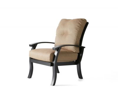 Georgetown Cushion Dining Armchair