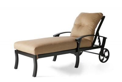 Georgetown Cushion Chaise Lounge