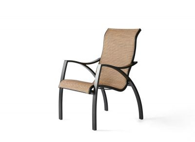 Heritage Sling Dining Armchair