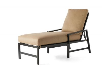 Madeira Cushion Chaise Lounge